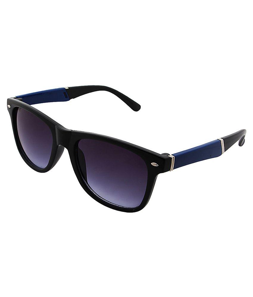 Good Look M321 Black Frame Sunglasses