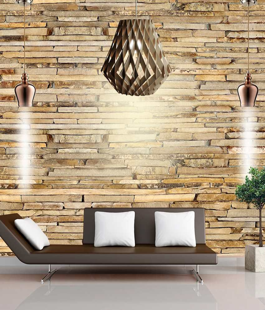 ... FineArts Digitally Printed Wallpaper   Tile Art With Printed 3D Show  Pieces ... Part 66