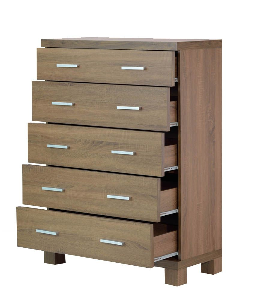 949217aa037 Sonoma Madrid Chest of Drawers - Buy Sonoma Madrid Chest of ...