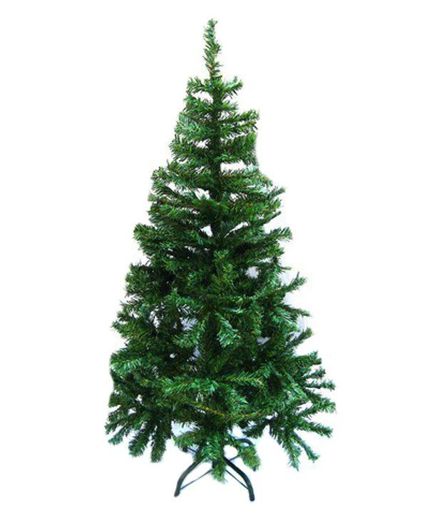 premium selection c57cf 71436 Sparkle Green Artificial Christmas Tree: Buy Sparkle Green ...