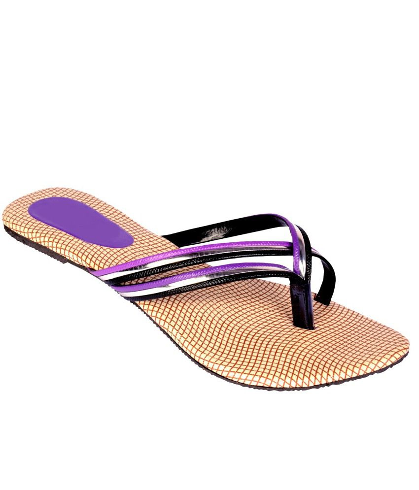 Pryann Flats Women Casual Flat Slip On