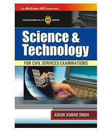 Science And Technology For Civil Services Exam Paperback (English) 1st Edition