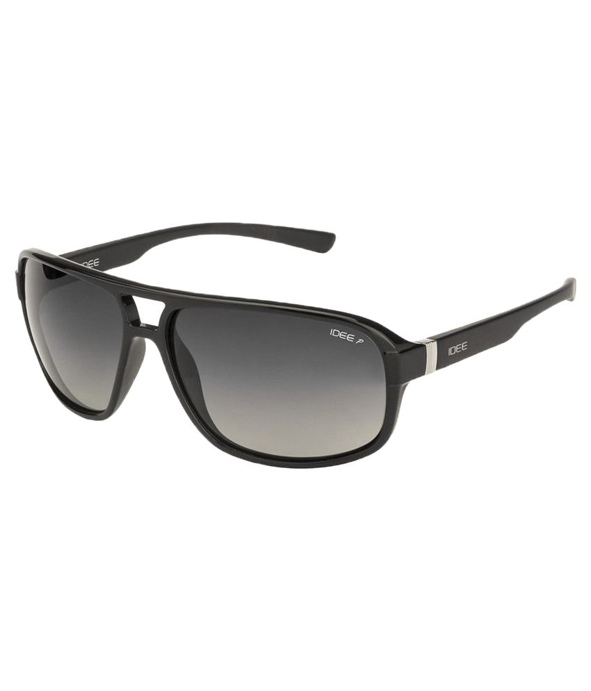 8441ae7a6 Idee S1914-C11P Large Black Sunglasses - Buy Idee S1914-C11P Large Black  Sunglasses Online at Low Price - Snapdeal