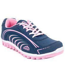 Asian Comfy Blue Sports Shoes