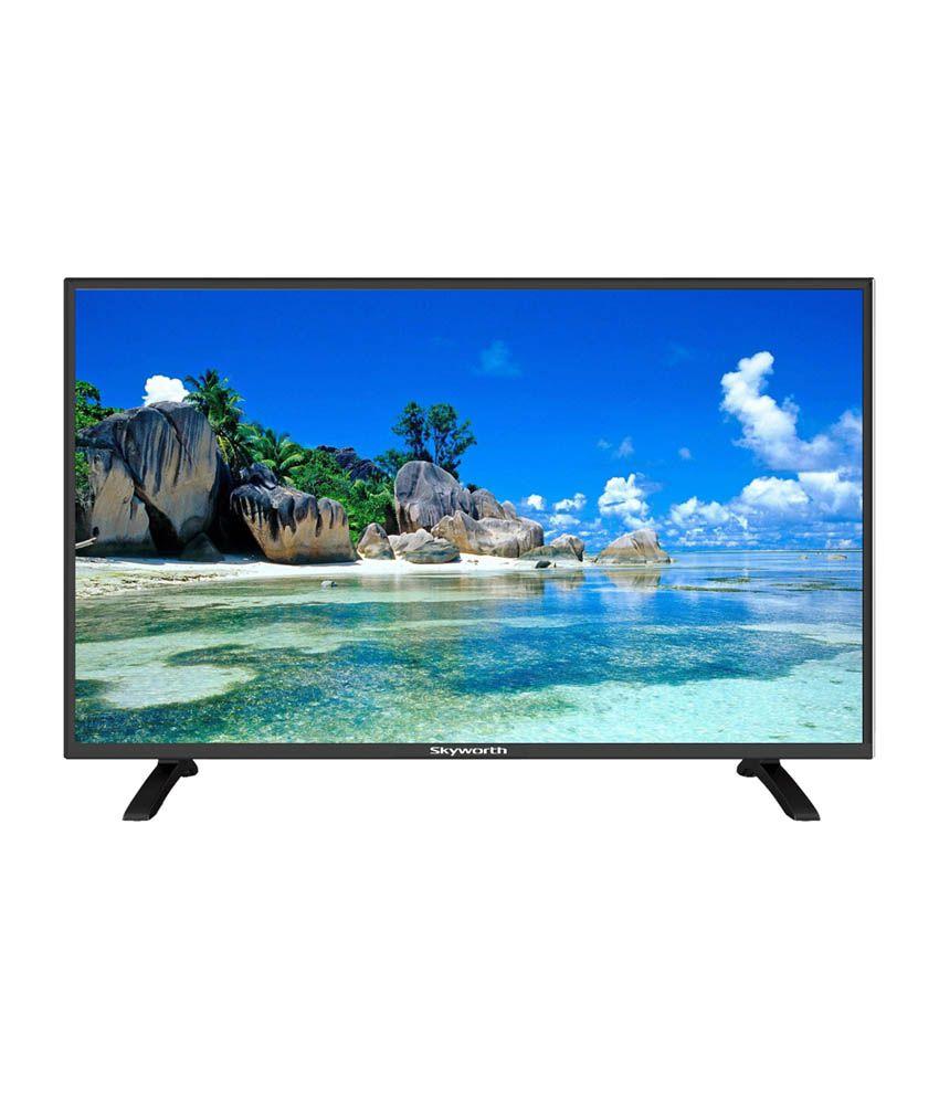 Skyworth 32W 2000 81 cm (32) Full HD LED Television