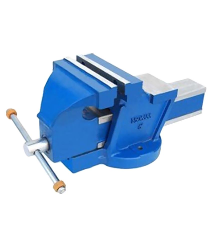 Paul blue bench vise shop vise 150mm 6 inch buy paul blue bench vise shop vise 150mm 6 inch 6 inch bench vise