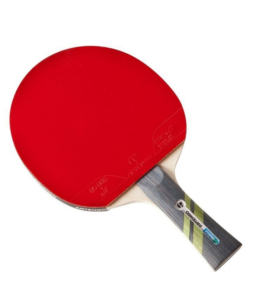 artengo fr 820 table tennis bat buy online at best price on snapdeal rh snapdeal com
