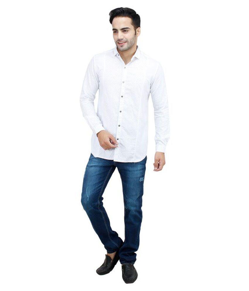 Zara black t shirt india - Zara Men Shirt White Casual Shirt Zara Men Shirt White Casual Shirt