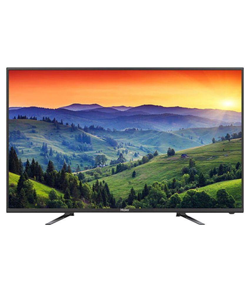 Haier LE40B8000 100 cm (40) Full HD LED Television
