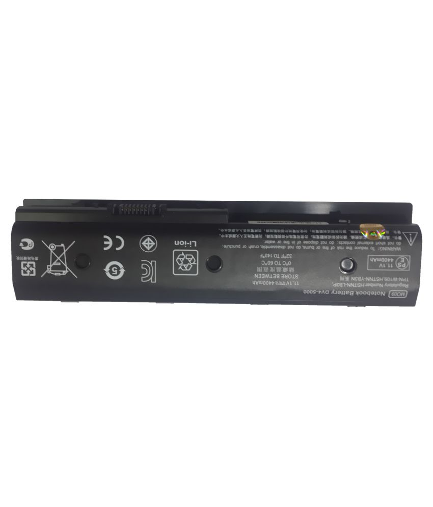 Lapcare Laptop Battery for HP Pavilion DV4-5014TX With Actone Mobile Charging Data Cable
