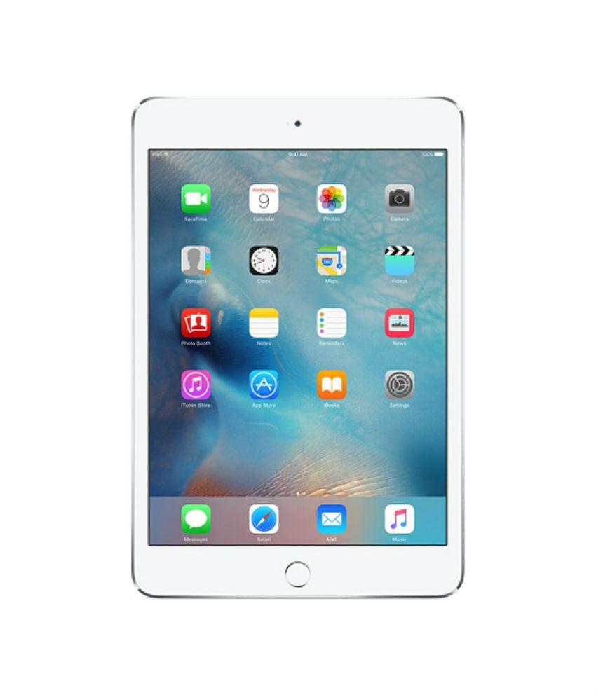 About Apple iPad Mini Wi-Fi Cellular