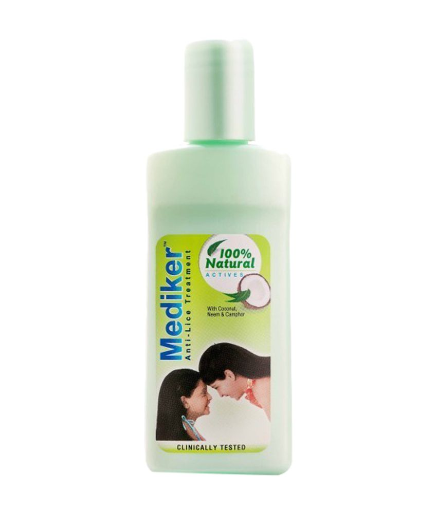 mediker anti lice hair shampoo 50 ml  buy mediker anti lice hair shampoo 50 ml at best prices in