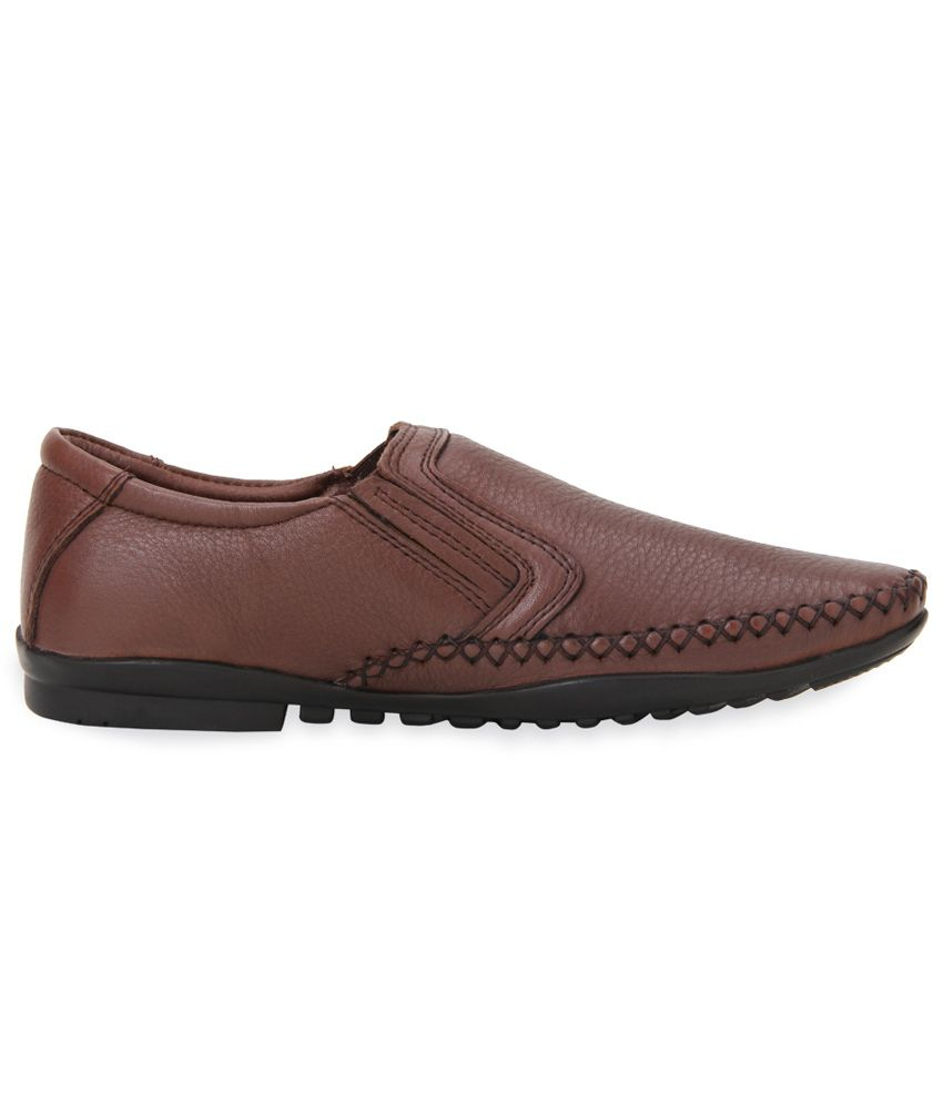 eaf2cf330e91 Doc   Mark Brown Formal Shoes Price in India- Buy Doc   Mark Brown ...