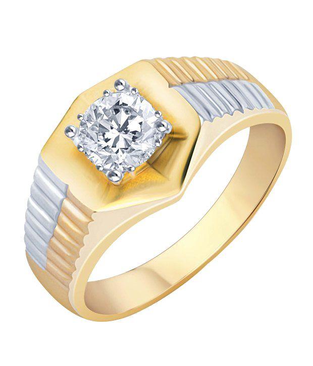 Pissara Colour Spark Ring