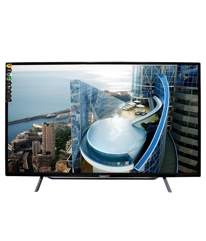 Camry LX8032P 81 cm (32) HD Ready LED Television