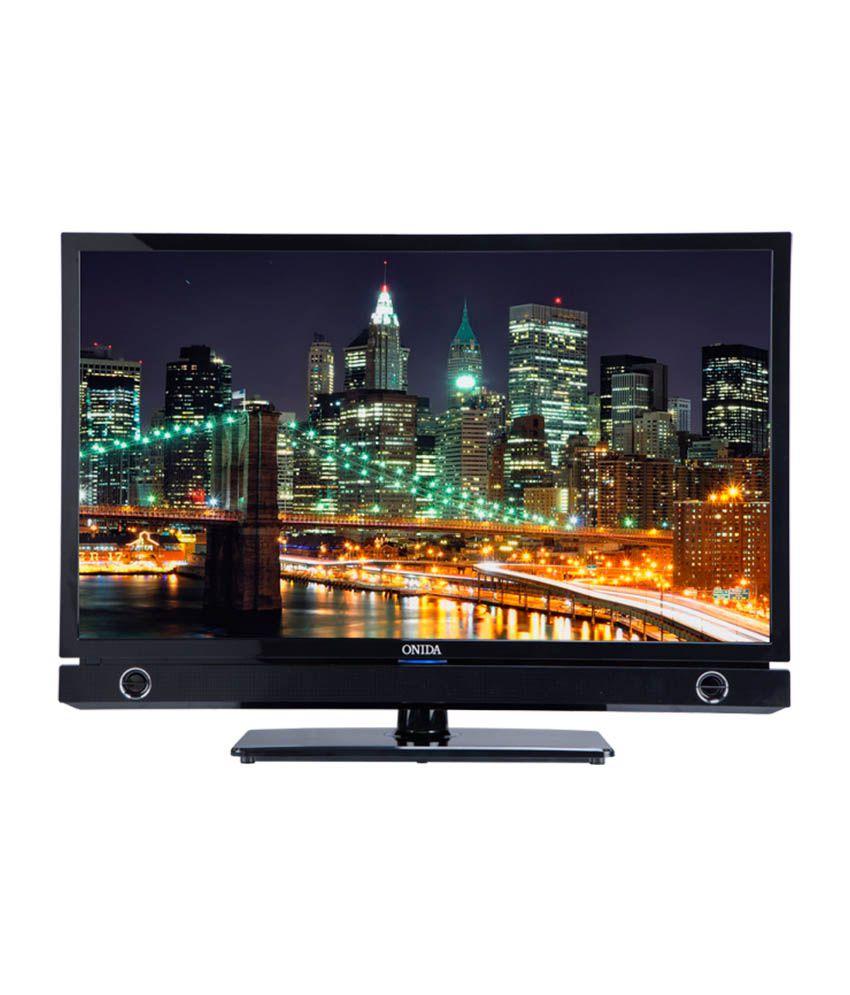 Onida LEO32HRZS 81 cm (32) HD Ready LED Television