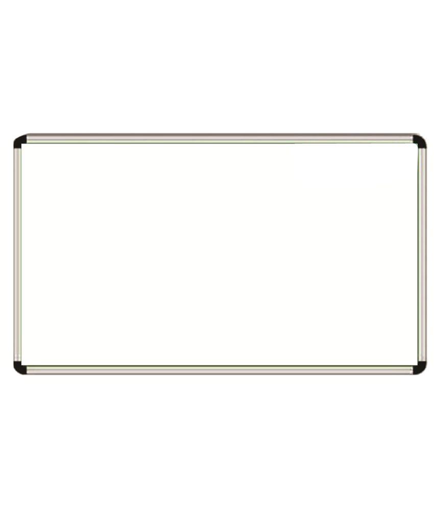 Boardrite White Board (5 Feet X 4 Feet)