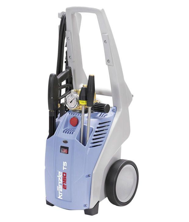 Kranzle-K2160TS-Vacuum-Cleaner