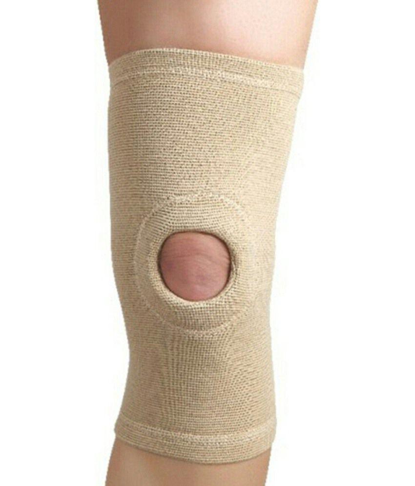 Flamingo Hinged Knee Cap Knee Support Xl Beige Price In India