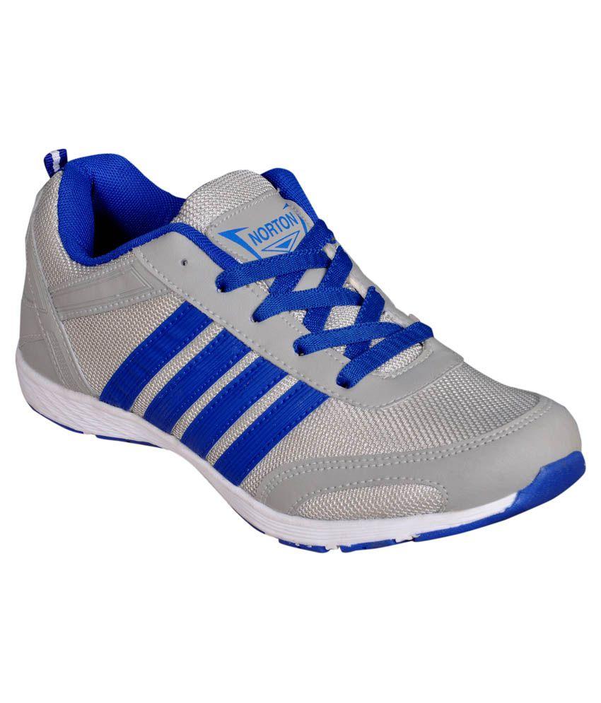 jollify gray cricket sports shoes buy jollify gray