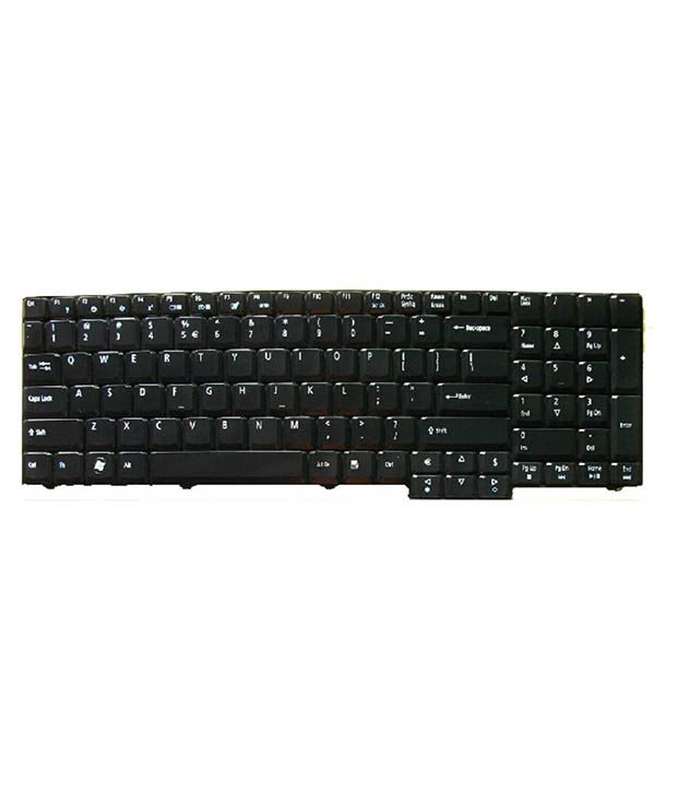 4D Acer Aspire-7720 Internal Laptop Keyboard