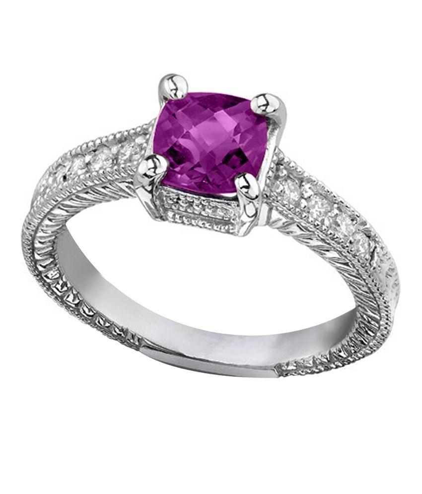 Aadila 14kt Designer Gold Ring