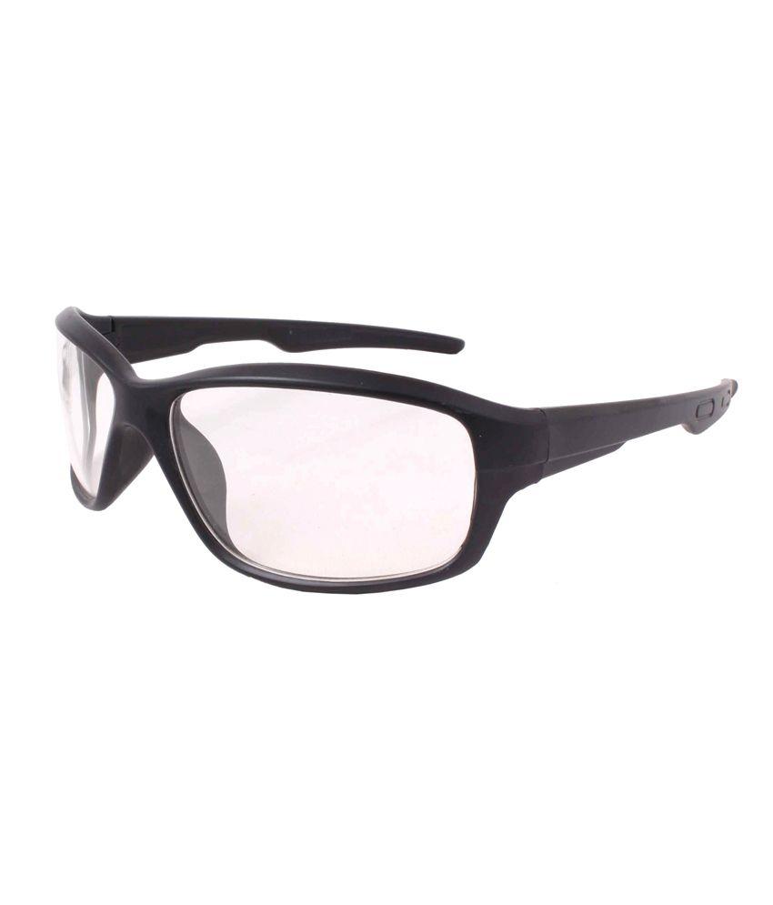 Sushito Jsmfhgo0875 Multicolor Wayfarer Sunglasses