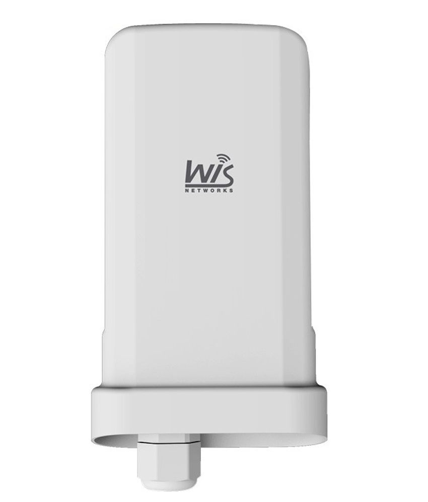 Wisnetworks WIS-Q2300L WiFi Hot Spot 300 Mbps 2.4GHz TDMA Outdoor Access Point /CPE