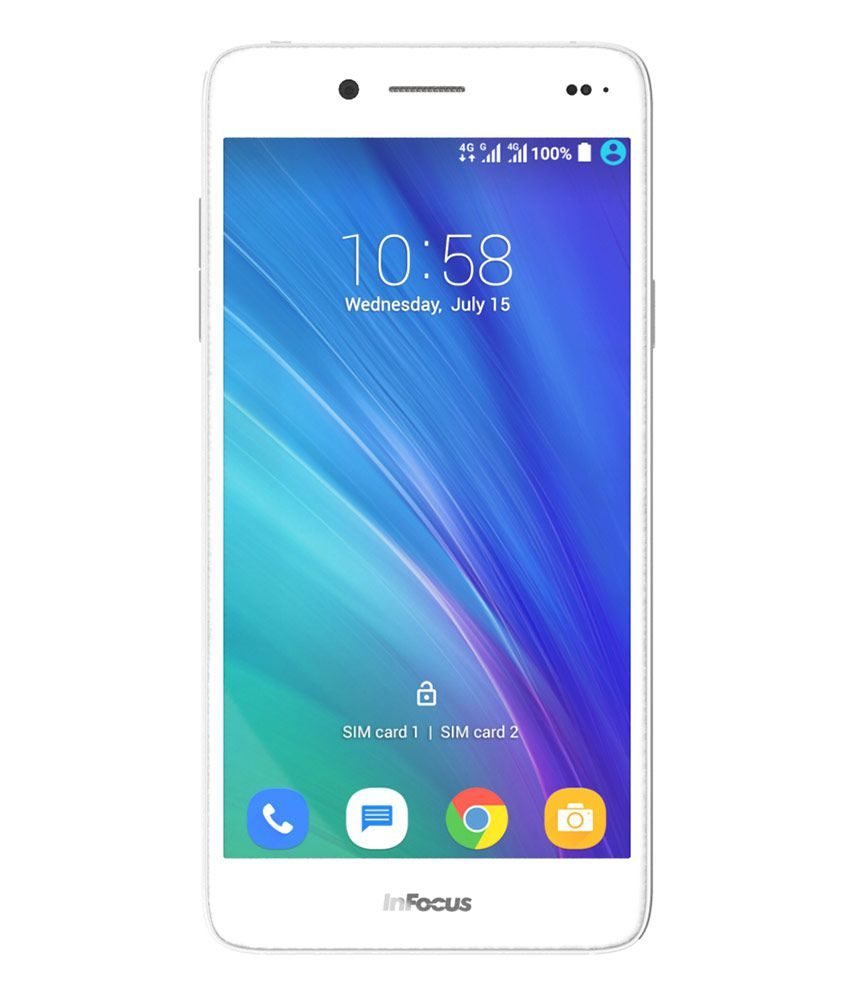 Infocus M535 16gb Price In India Buy Infocus M535 Online On Snapdeal