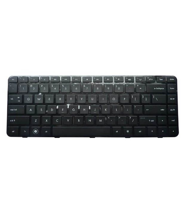 4D Hp-DM4 Internal Laptop Keyboard