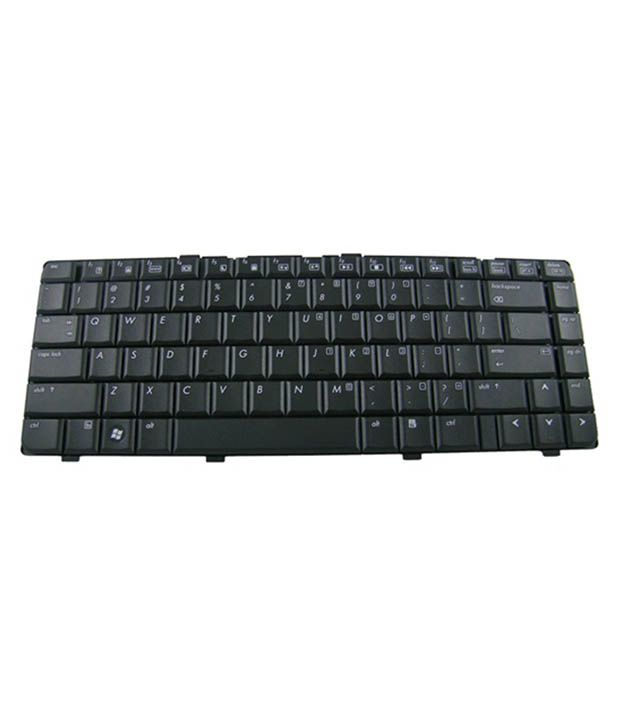 4D hp-v6000 Black Wireless Replacement Laptop Keyboard Keyboard