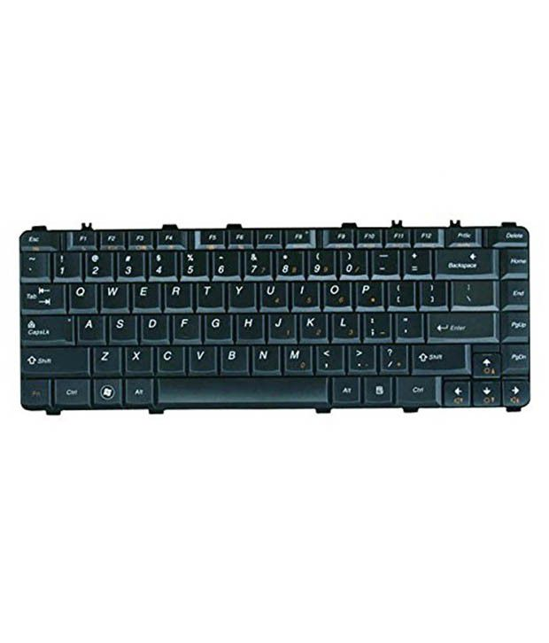 4D Lenovo-Y560 Internal Laptop Keyboard