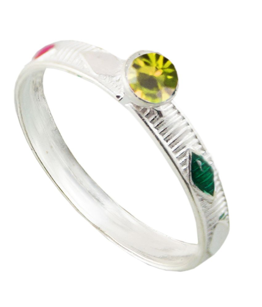Jewelry Place 92.5 Sterling Silver Ring