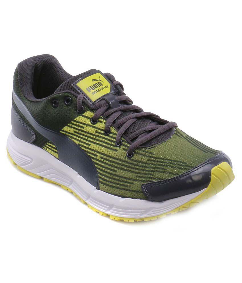 Best Puma Running Shoes