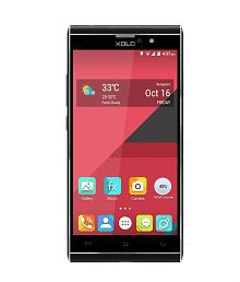 XOLO 1X (Black, 32GB) (3GB RAM)