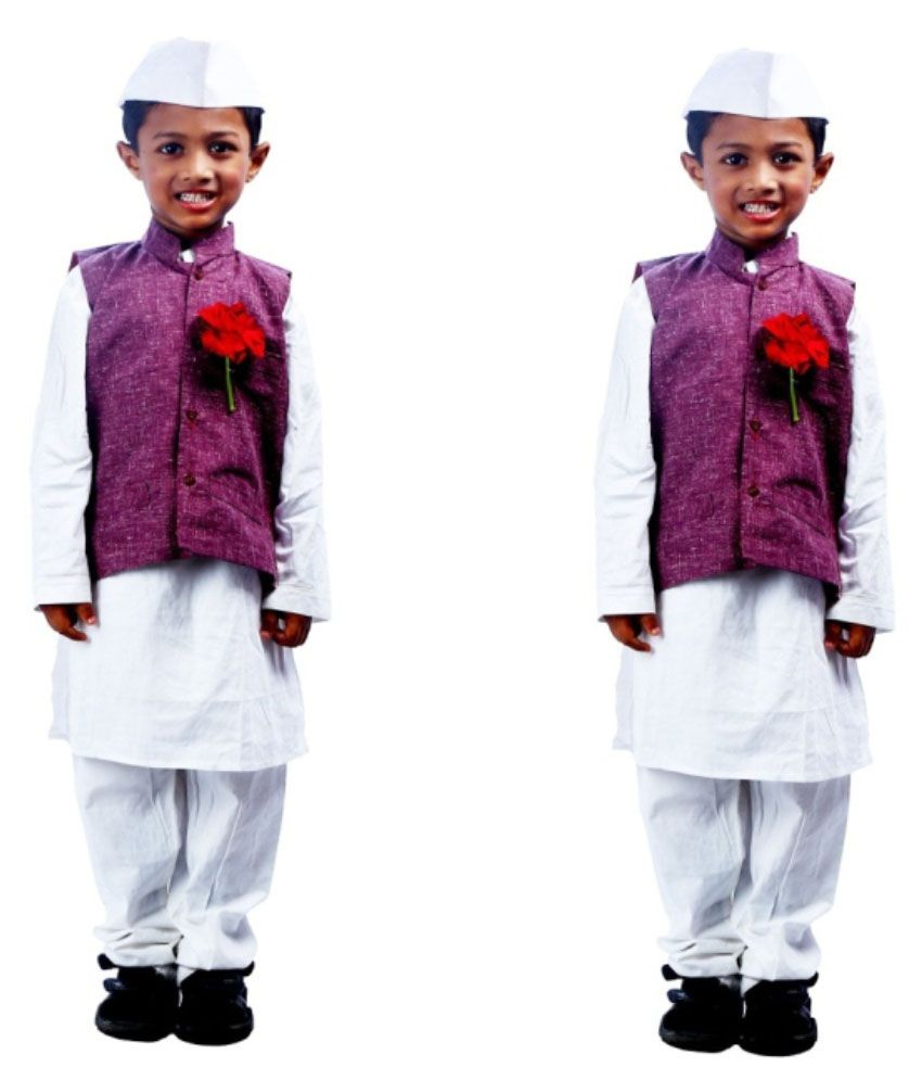 On freedom fighter jawahar lal nehru fancy dress for kids pack of on freedom fighter jawahar lal nehru fancy dress for kids pack of 2 altavistaventures Choice Image