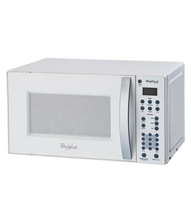 Whirlpool 20 Ltr 20 Sw Solo Microwave Oven Price In India