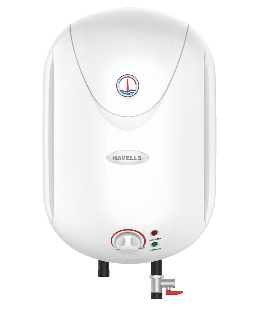Havells Puro Plus 25 Liters 2 KW Storage Water Geyser