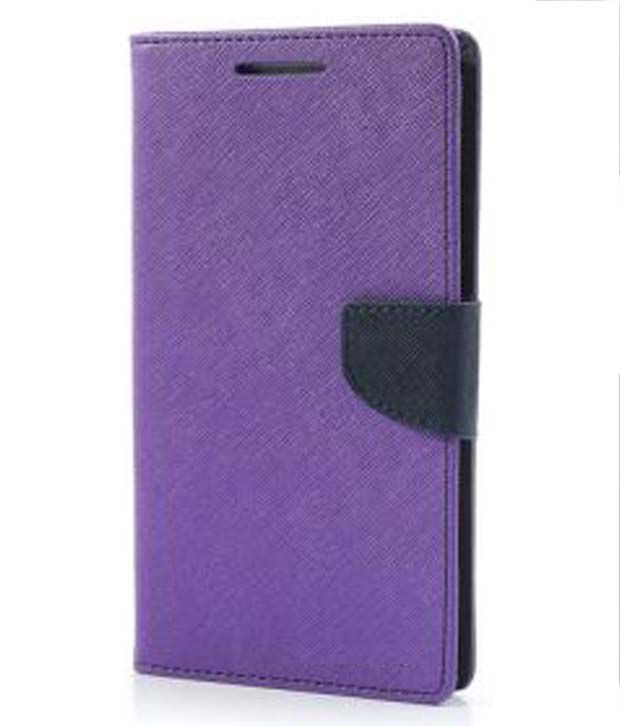 sale retailer 73556 ac7ca Sony Xperia C3 - Flip Covers Online at Low Prices | Snapdeal India