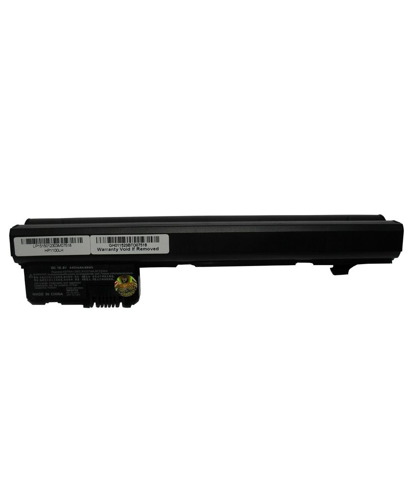 Lapcare Laptop Battery For HP Compaq Mini CQ10-100sr With actone mobile charging data cable