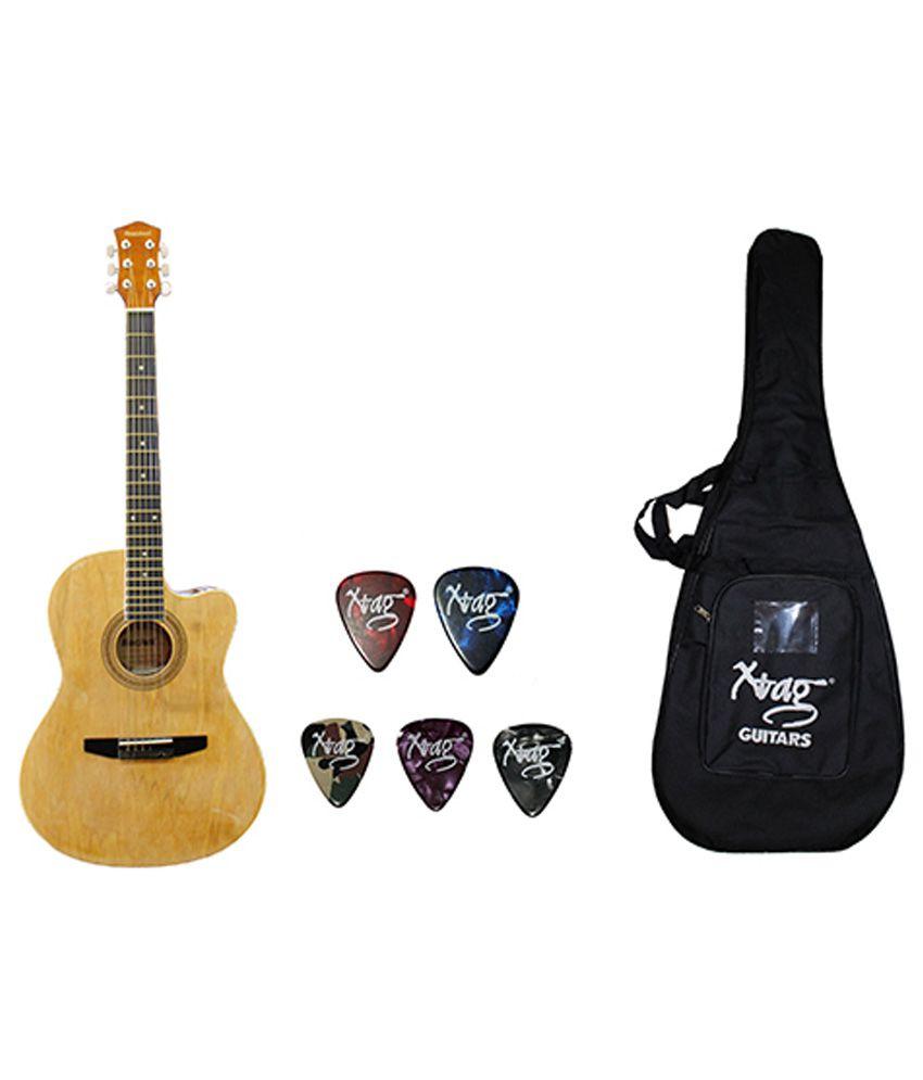 Rocket Acoustic Guitar - Buy Rocket Acoustic Guitar Online