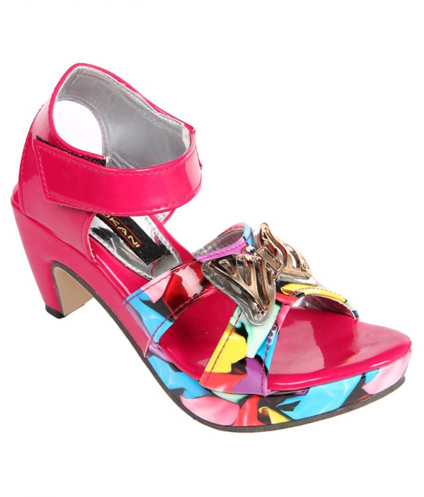 Ladies footwear offers online