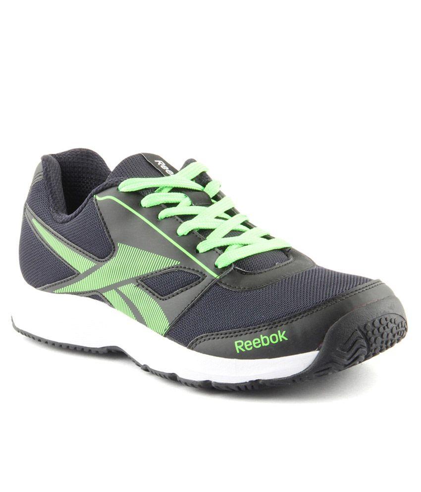 Reebok Blue Sports Shoes