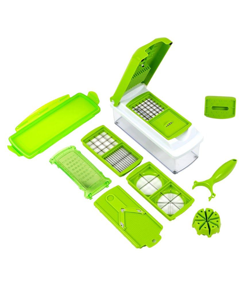 Snap Kitchen Hours: TK Snap N Dice Plus: Buy Online At Best Price In India