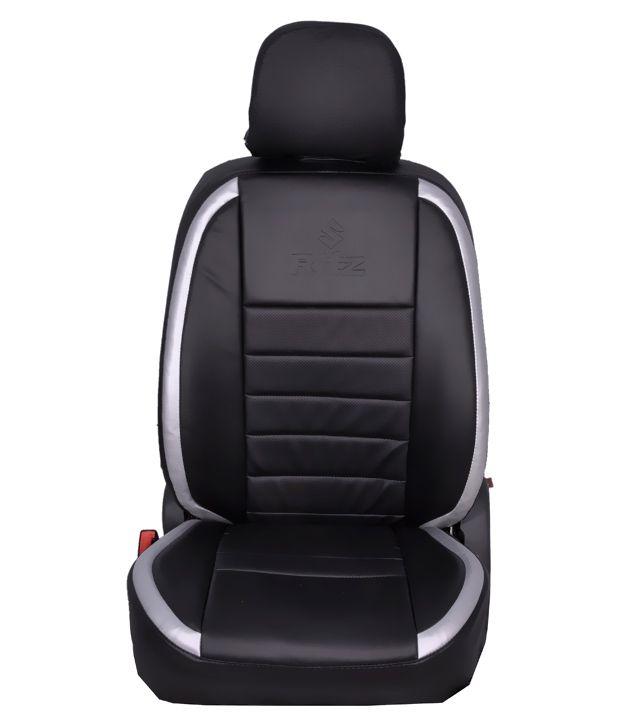 KVD Autozone Car Seat Cover For Maruti 800