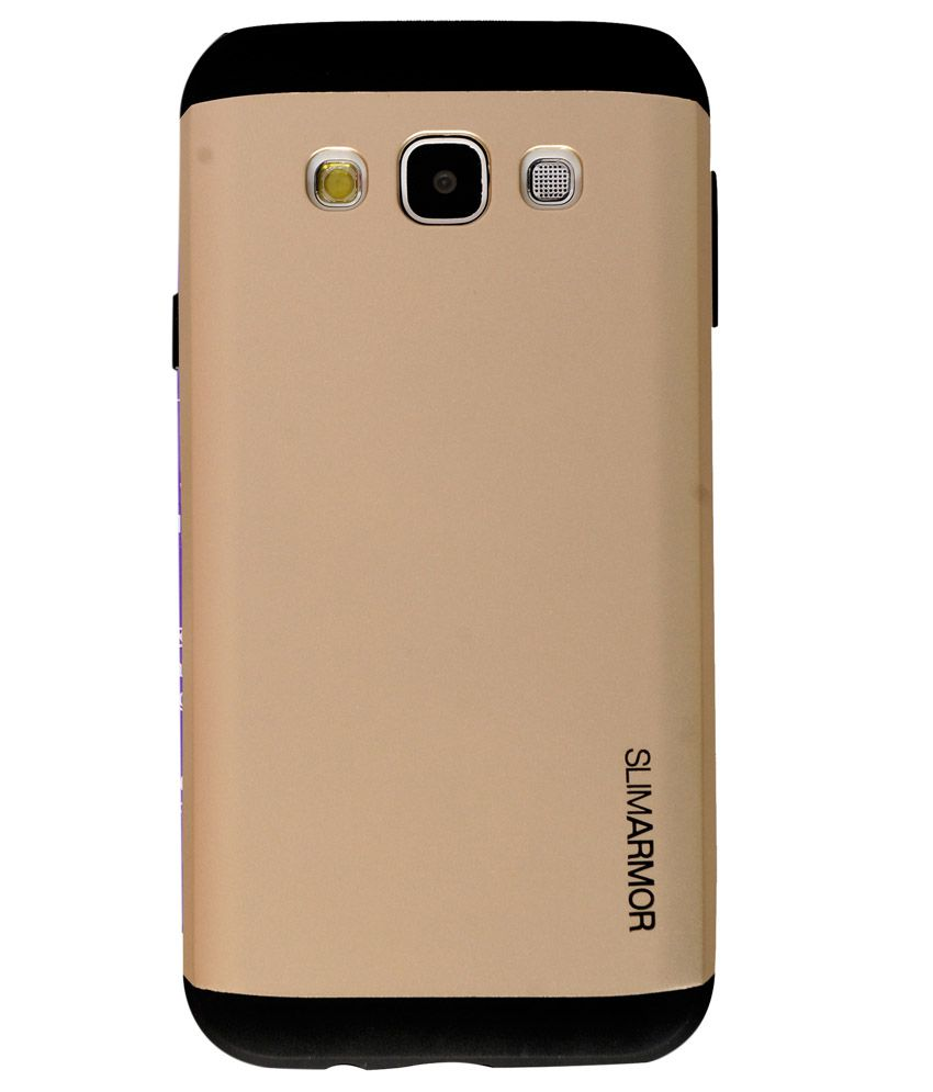 Spectra Back Cover For Samsung Galaxy Core Gt I8262