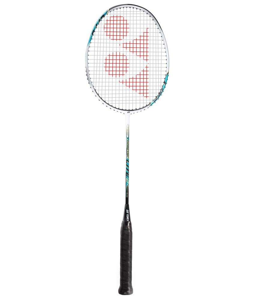 yonex isometric power badminton racquet review