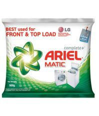 Ariel Matic 500 Gm