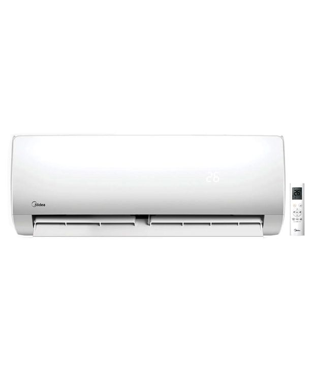 Carrier-Midea-Multima-1.5-Ton-5-Star-Split-Air-Conditioner