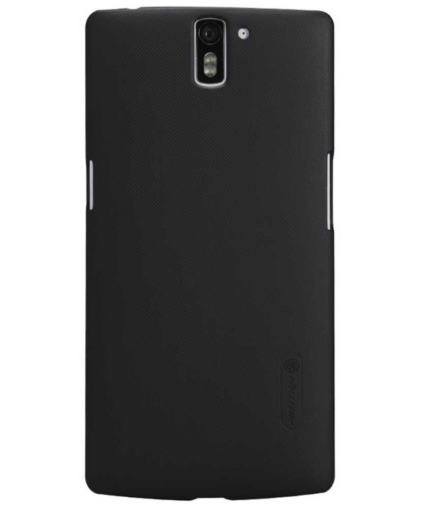 best sneakers 5edff e7d24 Norby Nillkin Super Frosted Shield Hard Back Case Cover for OnePlus One  A0001